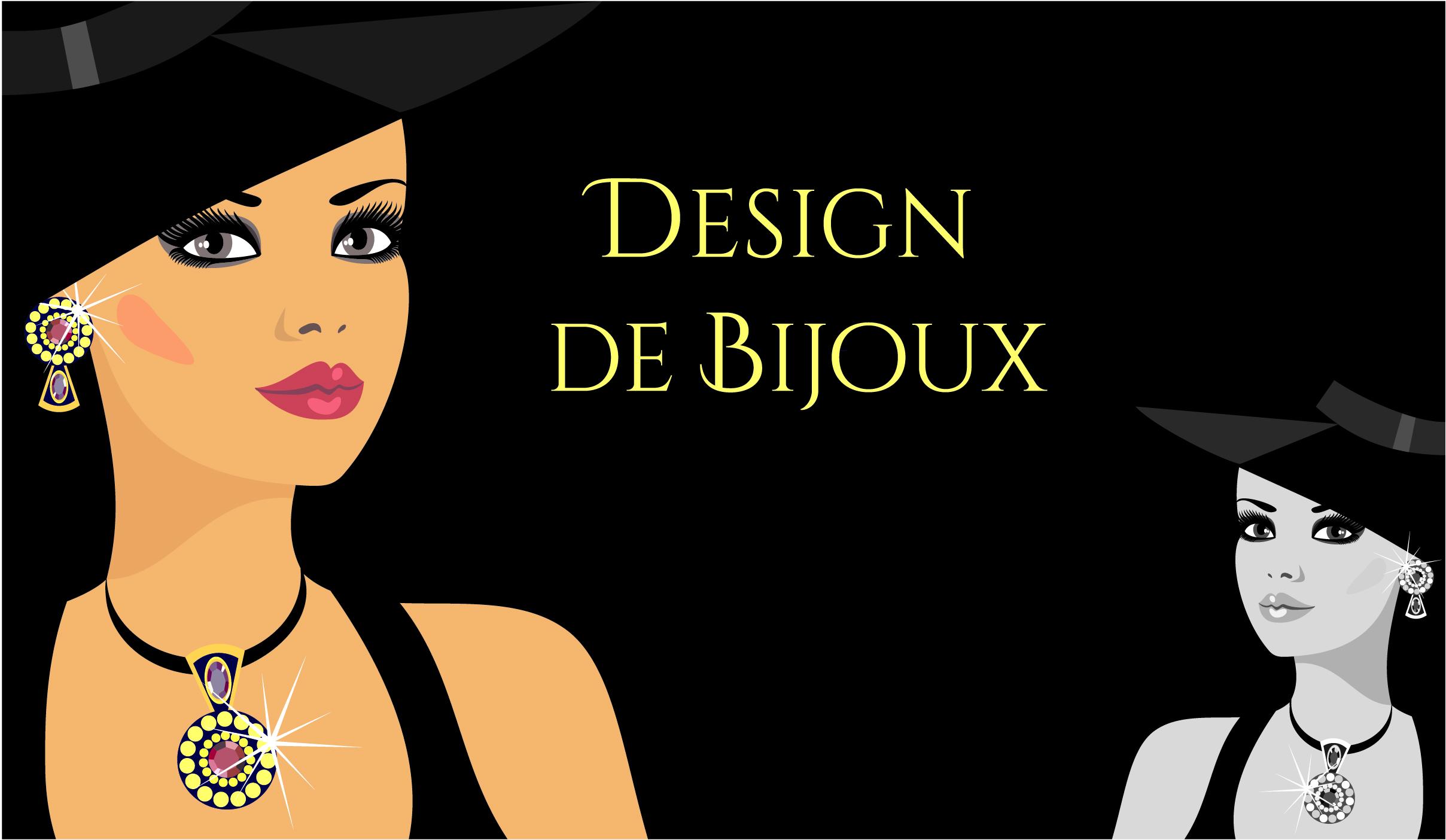 bijouterie design